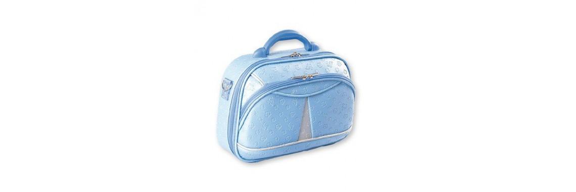 Kuferek niebieski
