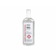 Venita Antybakteryjny Płyn-Spray do mycia i dezynfekcji rąk