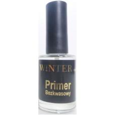 Winter nails Primer bezkwasowy