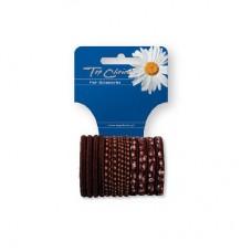 Top Choice Gumka do włosów 21435