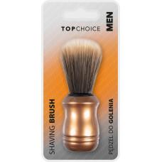 Top Choice Pędzel do golenia 30673 ANTYALERGICZNY