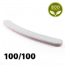Winter nails Pilnik Banan 100/100